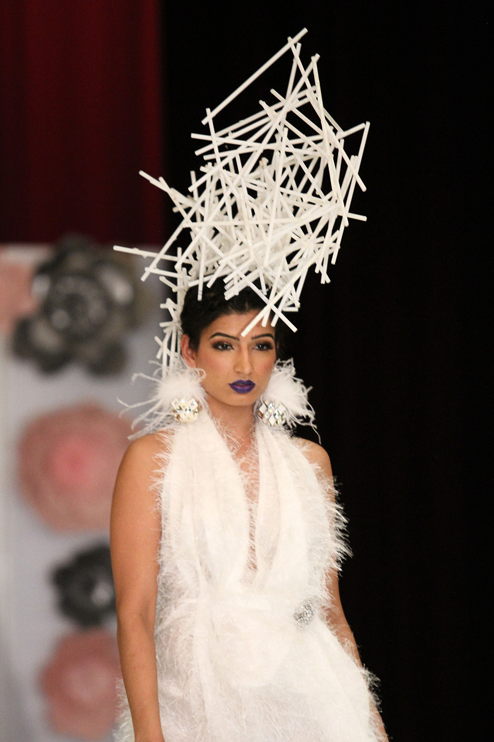 Artistry of Hair Fashion Show