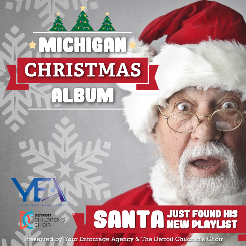 MI Christmas Album